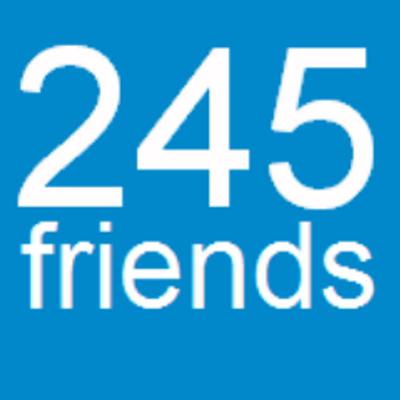 245friends