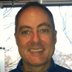 Joe Starkey Social Profile
