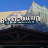 Any Mountain Stores | Social Profile