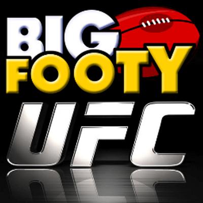 Big Footy UFC/Boxing | Social Profile