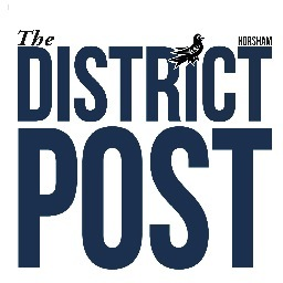 The District Post  Twitter Hesabı Profil Fotoğrafı