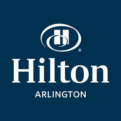 Hilton Arlington TX