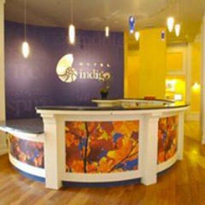 Hotel Indigo Dallas