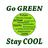 @GoGREENStayCOOL