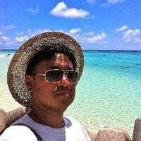 KAWAMITSU Naoya | Social Profile