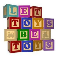 Let Toys Be Toys | Social Profile