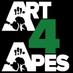 art4apes's Twitter Profile Picture