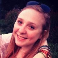 Katie. | Social Profile