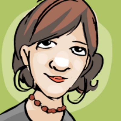 Jenn Lukas | Social Profile
