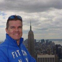 Ian Parkes | Social Profile