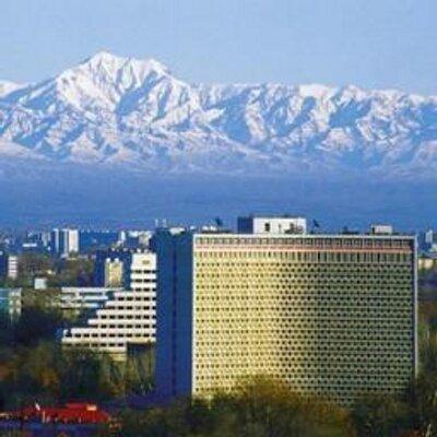 А что в Ташкенте? ;)