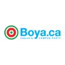 Photo of Boya_ca's Twitter profile avatar