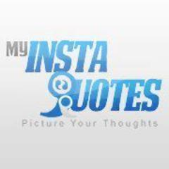 myInstaquotes Social Profile