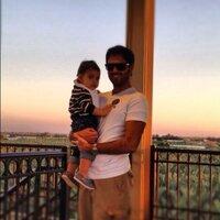 جـراح احمـد المنـيفي   Social Profile