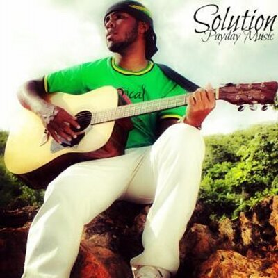 Solution Reid | Social Profile