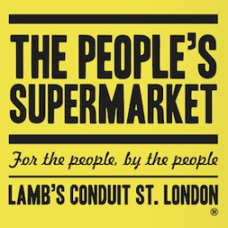 People's Supermarket Social Profile