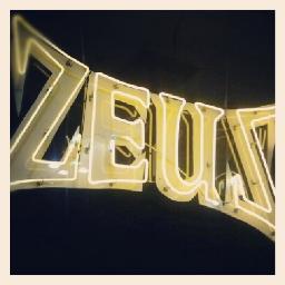 Zeus Comics Social Profile