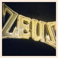 Zeus Comics | Social Profile
