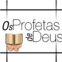 Os Profetas de Deus | Social Profile
