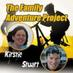Stuart & Kirstie's Twitter Profile Picture