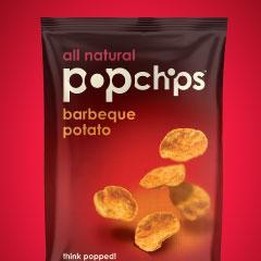 popchips chicago Social Profile