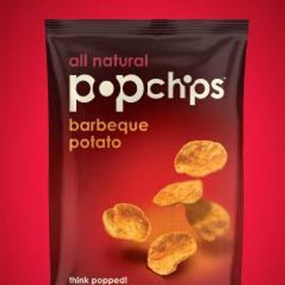 popchips chicago | Social Profile