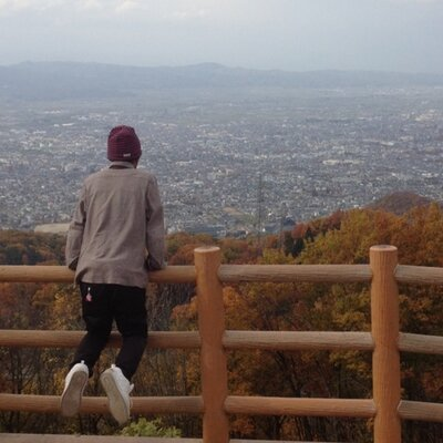 kazunori.Shimomukai | Social Profile