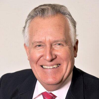Peter Hain | Social Profile