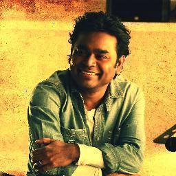 Follow A.R.Rahman Twitter Profile