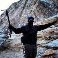Last Adventurer | Social Profile