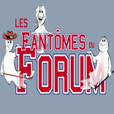 Fantômes du Forum