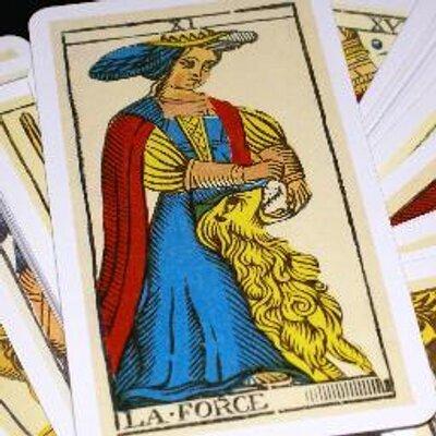 Tarot Blogs | Social Profile