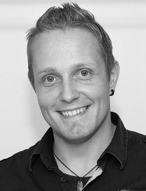 Dominik Fretz