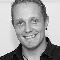 Dominik Fretz  | Social Profile