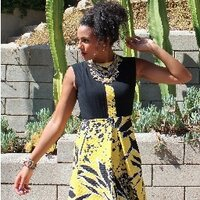 Marsha Thomason | Social Profile