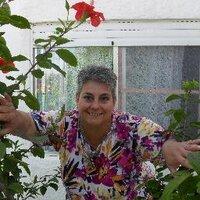 Gabriela/08 | Social Profile