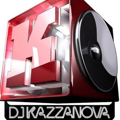 DJ Kazzanova | Social Profile