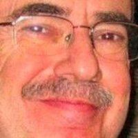 Roger Simon | Social Profile