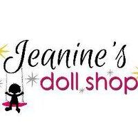 Jeanine Gehringer | Social Profile
