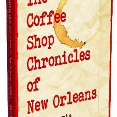 CoffeeShopChronicles