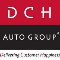 DCH Auto Group