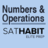 SAThabit Numbers