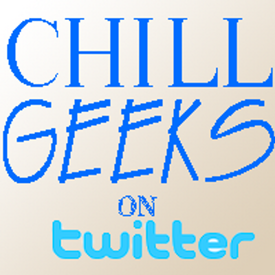 Chill Geeks | Social Profile