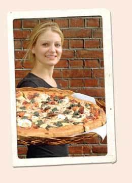 Pizza Social Profile