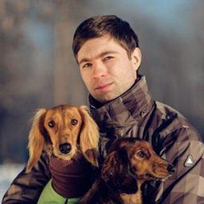 Artem Sapegin | Social Profile