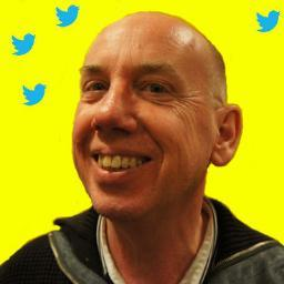 digibieb Jan de Waal Social Profile