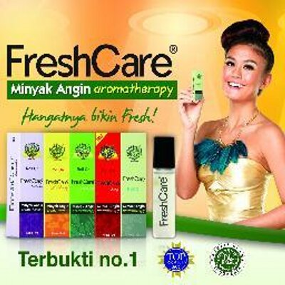 FreshcareKu TemanKu