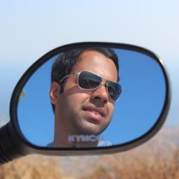 Ravi Gurnani Social Profile
