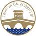 Trakya Üniversitesi's Twitter Profile Picture