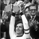 Photo of beckenbauer's Twitter profile avatar